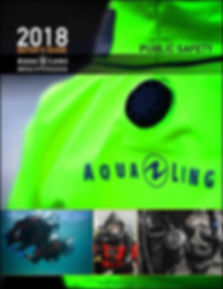 Calypso Tampa Aqua Lung Public Safety scuba diving Buyers Guide