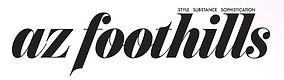 AZ Foothills Mag logo.jpg