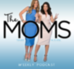 MyPhonePouch featured on The Moms podcast