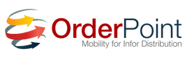OrderPoint logo