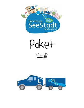 FSS Geschenkkarte EzuB-Schein zum ...