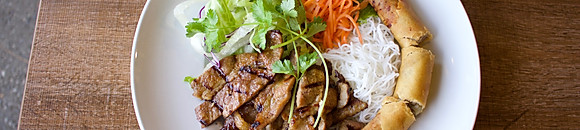 Vermicelli Dishes