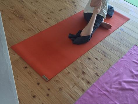 Yogabeing @鴨川