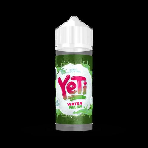 Yeti E-Liquids - Watermelon (100ML)