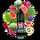 Thumbnail: CHERIMOYA, GRAPEFRUIT & BERRIES 50/50 ELIQUID BY JUST JUICE