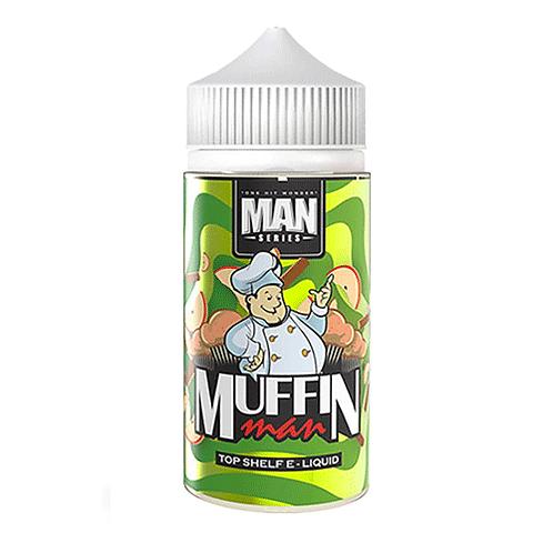 Muffin Man One Hit Wonder - 100ML - Short Fill