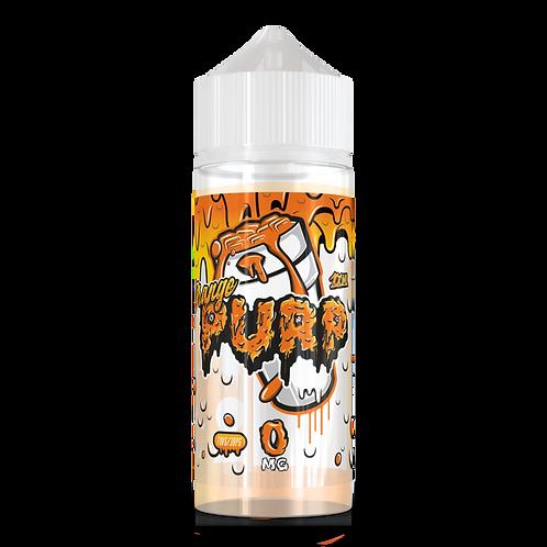 Purp Orange 100ML   0MG