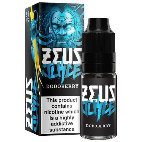 Dodoberry. 10ML 50 / 50
