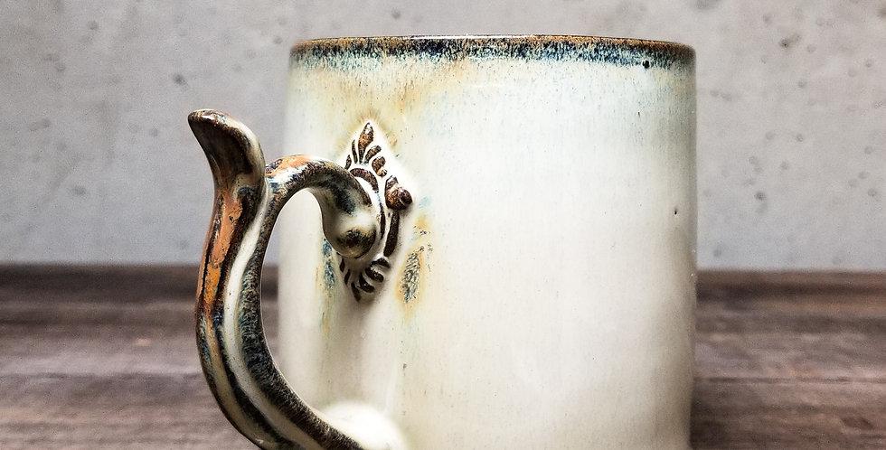 SM2: Cameo Mug ($38)
