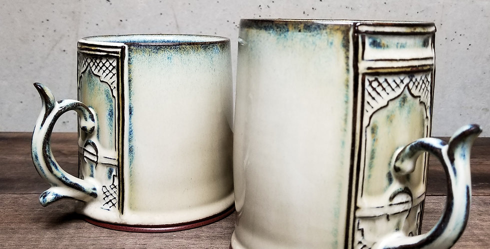 Archway Mug (Pre-Order) $45