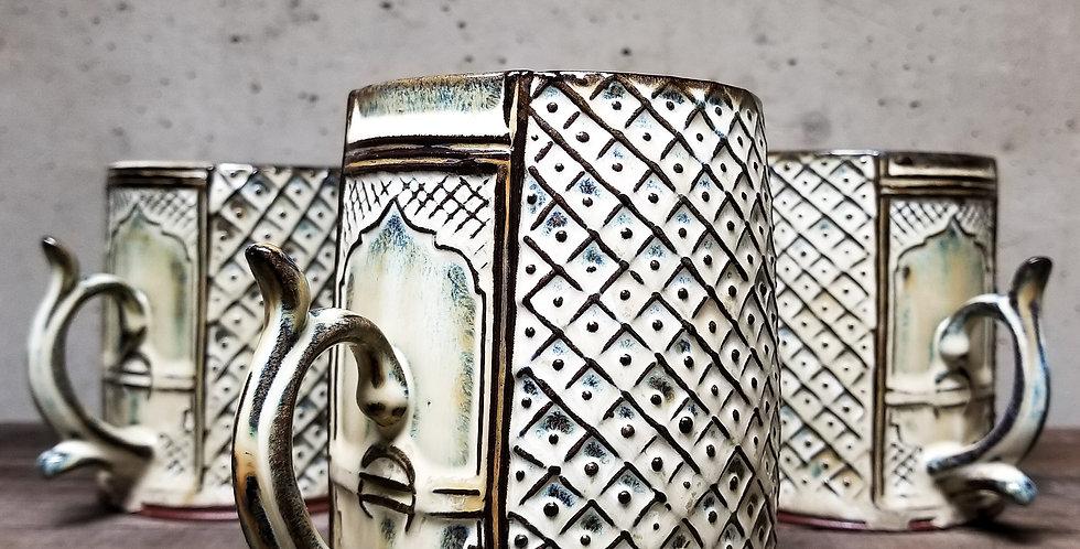 Coffer & Arch Mug (Pre-Order) $85