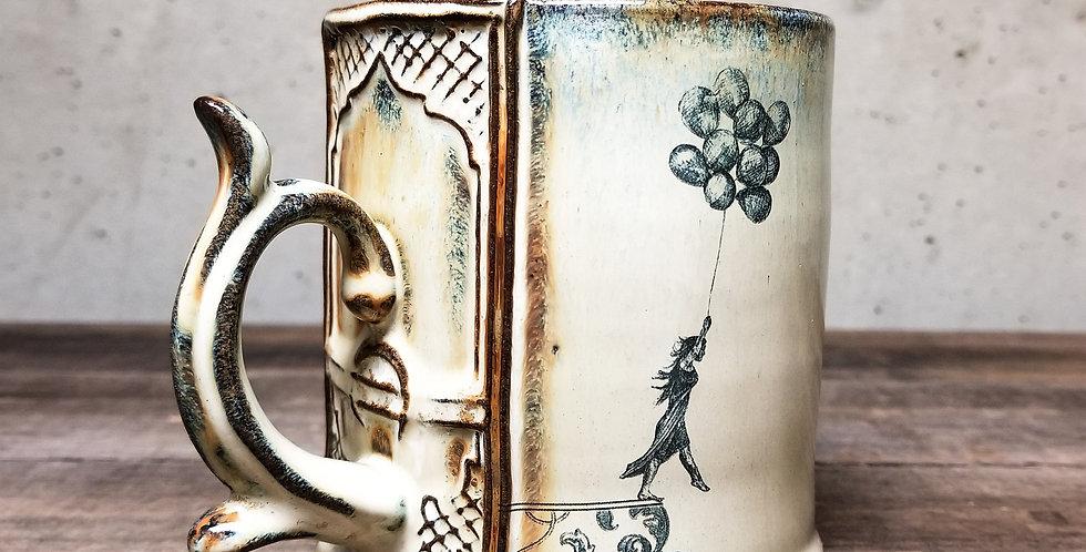 BHM2: Lore Mug ($85)