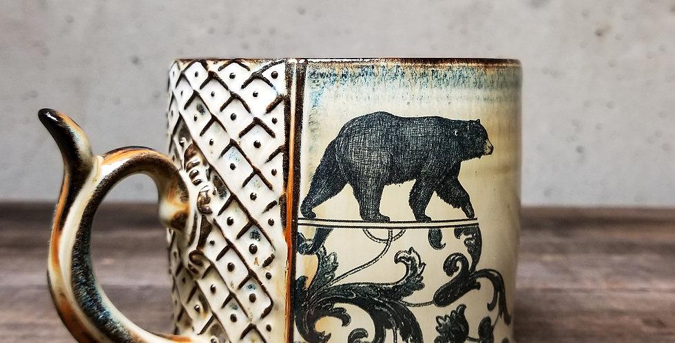 BHM3: Lore Mug ($85)