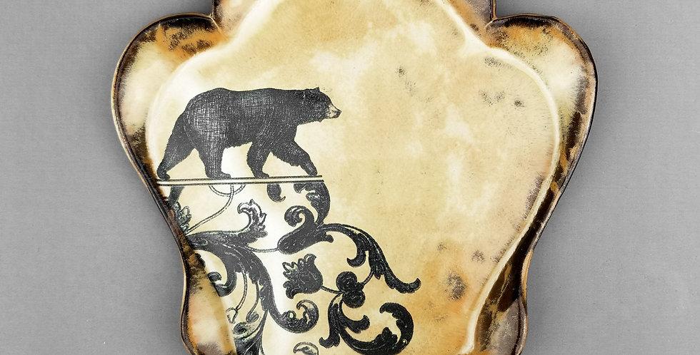 Bear Tray: DT29