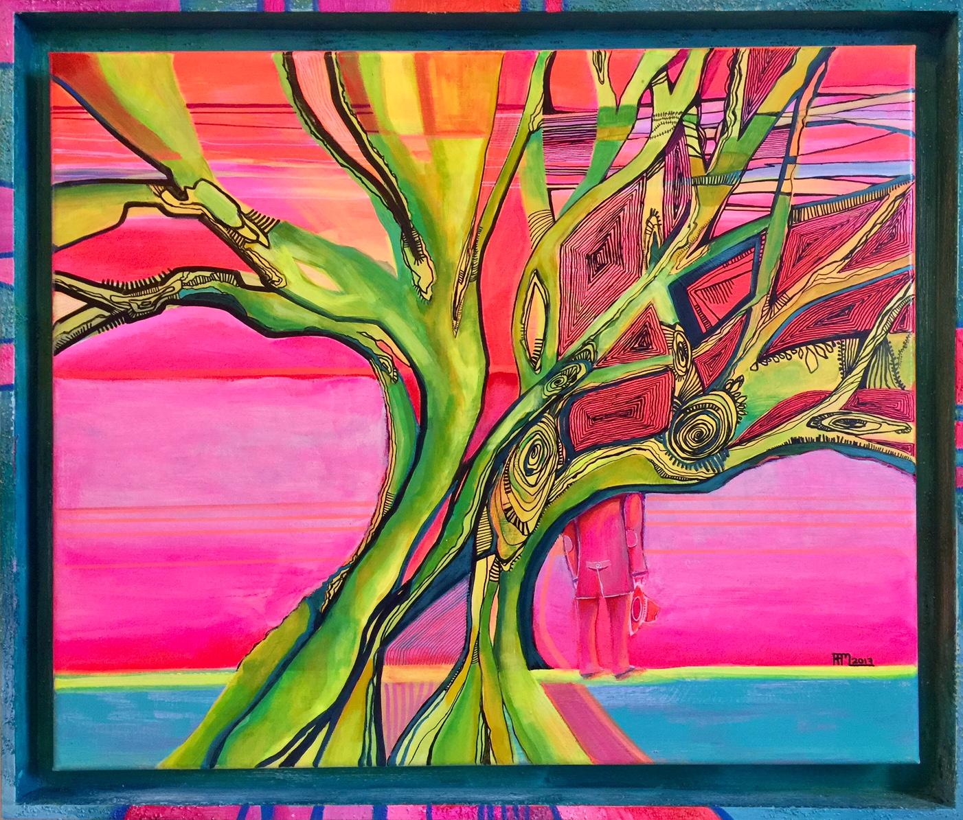 Tree of Life IV