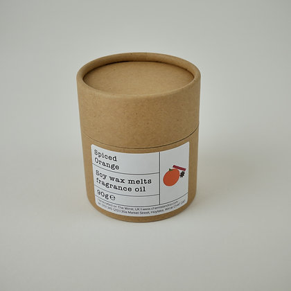 Spiced Orange 90g