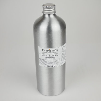 Chemist's Blend | 500ml re-fill
