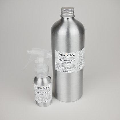 Chemist's Blend | 50ml + 500ml re-fill