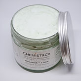 Body Butter 250ml Coconut + Lime.jpeg