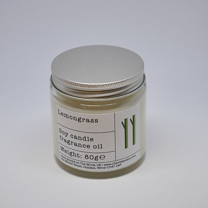 Lemongrass 80g