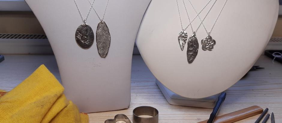 Silver Clay (precious fine silver clay)