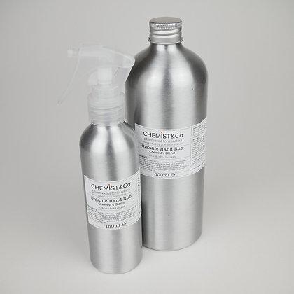 Chemists Blend | 150ml + 500ml re-fill