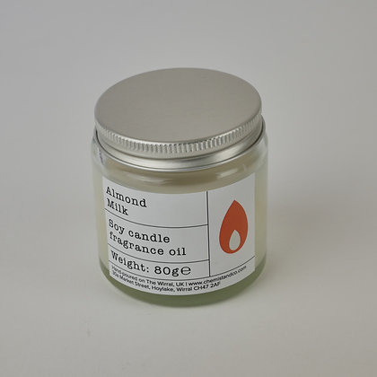 Almond Milk 80g