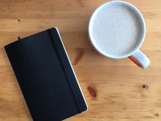 30 Days of Blog