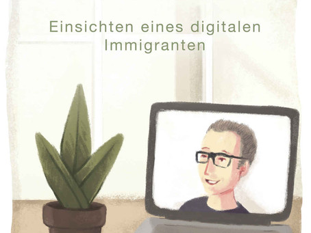 »Digitalisierung für Nachzügler«