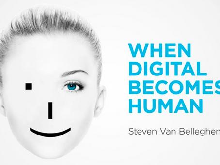Bildung & Lernen im Digital Age. Ein Online Expert'innen-Talk