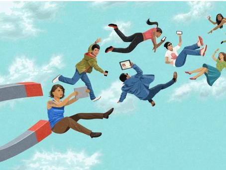 Die 3 Ansprüche der Millennial Generation an den Arbeitgeber