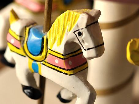 Wann setze ich in Sachen Digitalisierung aufs richtige Pferd?