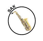 Corso di sax ascoli