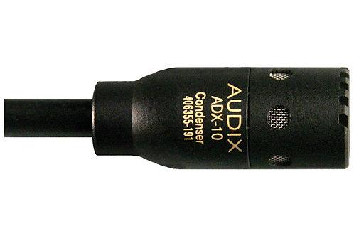 ADX-10 MIC.LAVALIER