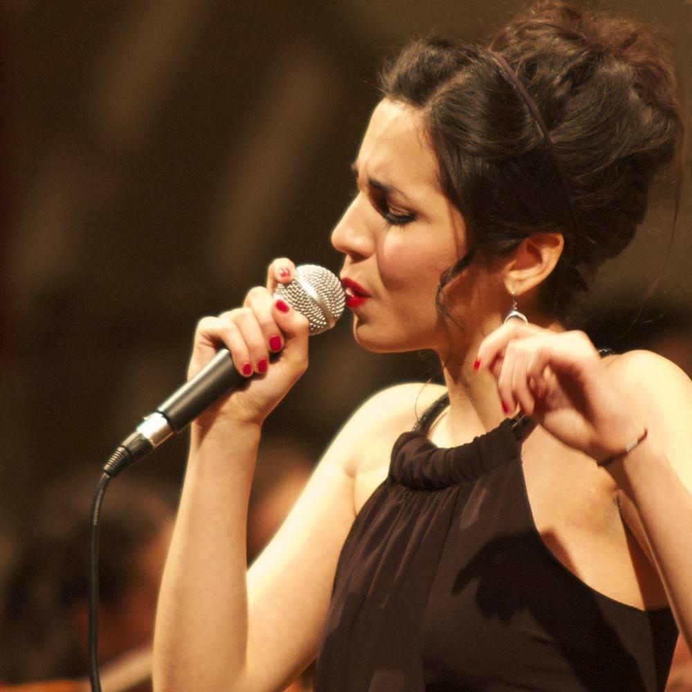 Giorgia Pulcini