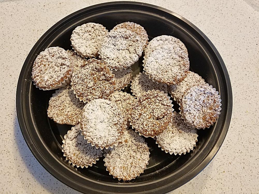 Traveleidoscope:  Dona Amelia cakes
