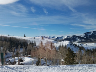 Ski Vacation – Deer Valley, Utah