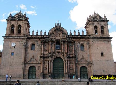 5 Reasons to Visit Cusco