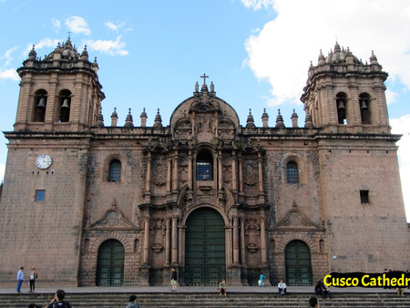 5 Reasons to Visit Cusco