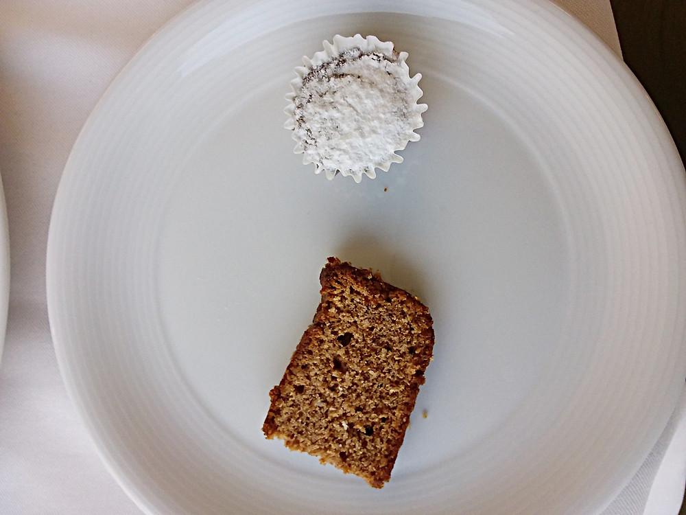 Traveleidoscope:  Dona Amelia cake - Azores