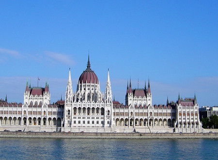 Do the Danube on Two Wheels!
