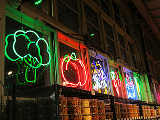 5 Fun Food Attractions in Philly