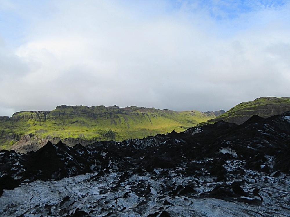 Traveleidoscope:  Iceland glaciers