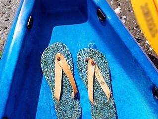 Product Review: Zakistar Flip Flops