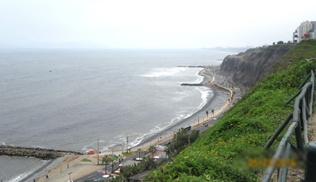 A Totally Different Way to Tour Lima