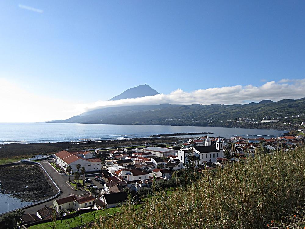 Traveleidoscope:  Azores