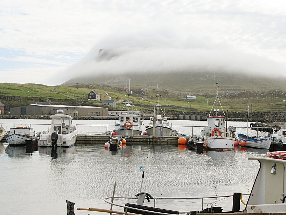 Traveleidoscope:  Enjoy the mystery of the Faroe Islands!