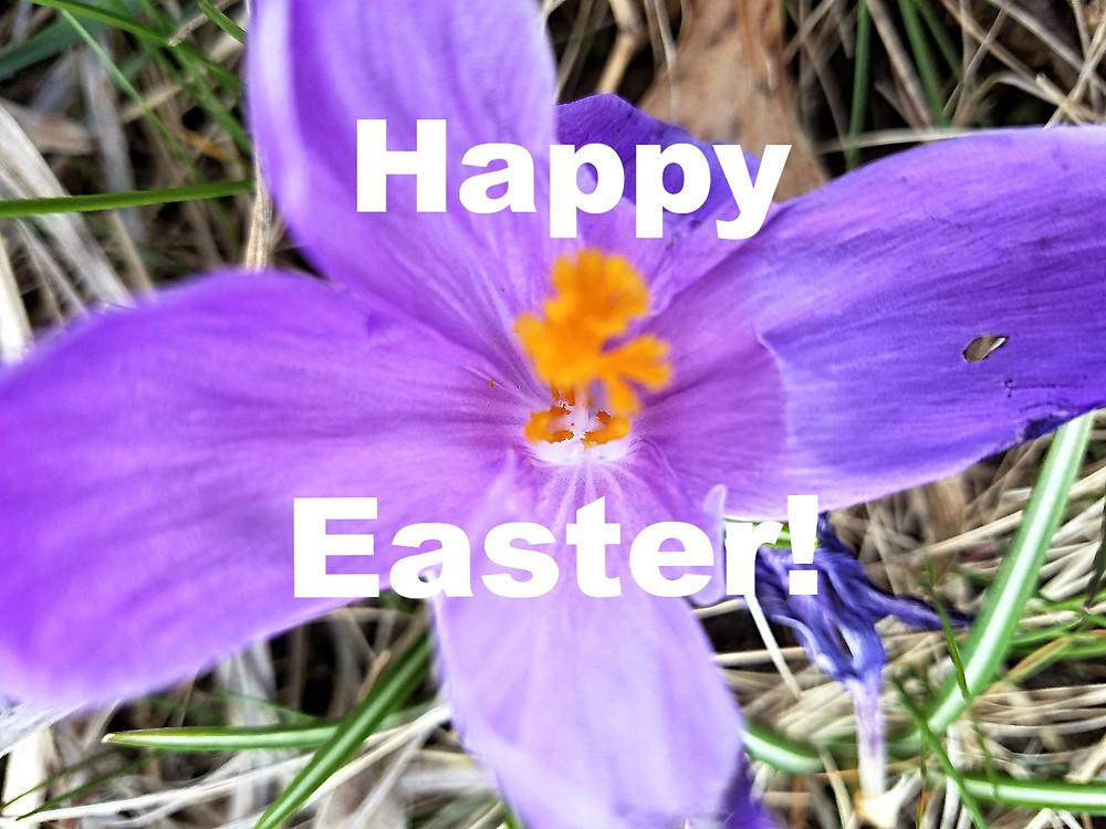 Traveleidoscope:  Happy Easter!