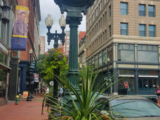 24 Hours in America's Renaissance City – Providence, Rhode Island