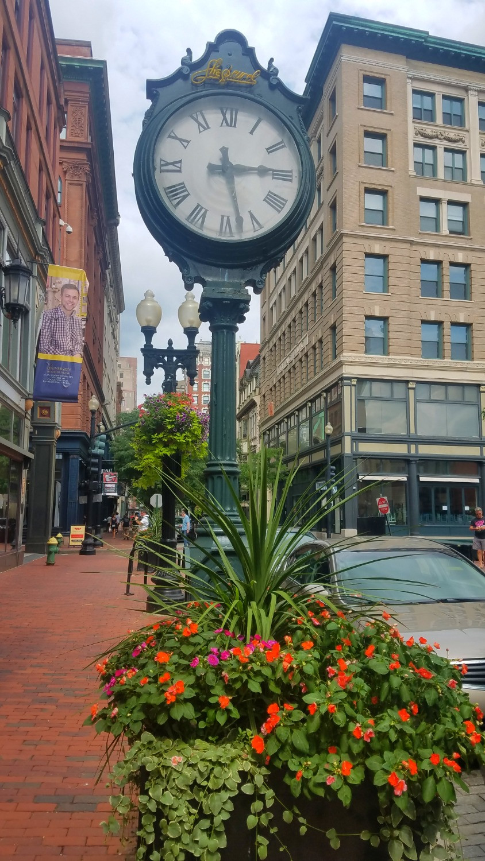 Traveleidoscope:  Providence, Rhode Island